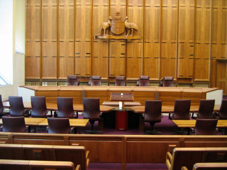 Do we need Courts in Family Law or Panels of Experts who can really assist ?