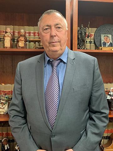 Gary Bailey