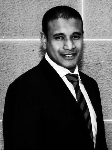 Malik Hameed
