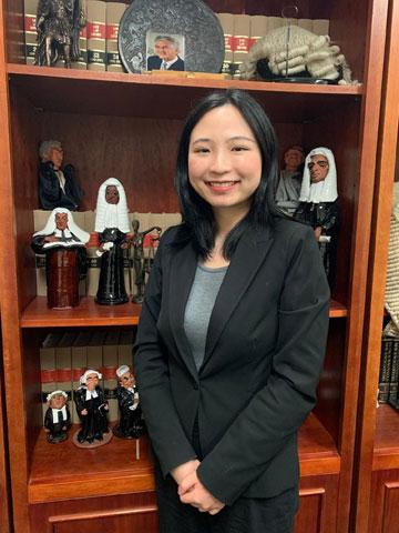 Shelley Chen
