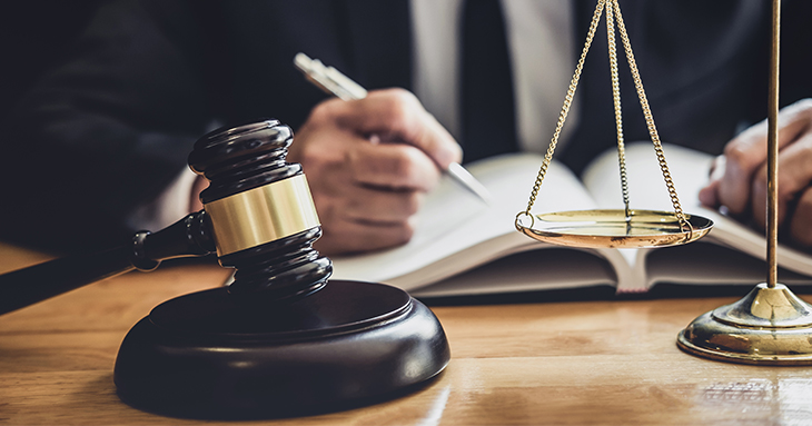 Civil Law & Litigation